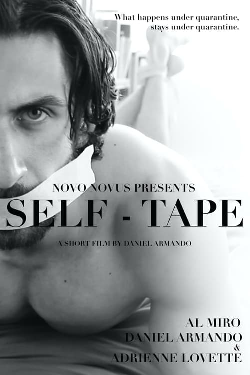 Here is the link Self-Tape