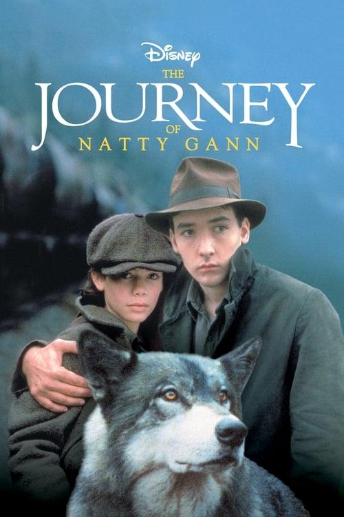 The Journey of Natty Gann (1985) Poster