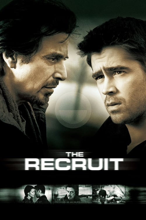 The Recruit Peliculas gratis