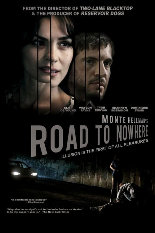 Largescale poster for Road to Nowhere