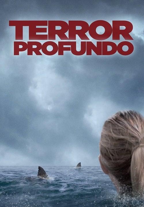 Assistir Terror Profundo 2018 - HD 720p Dublado Online Grátis HD