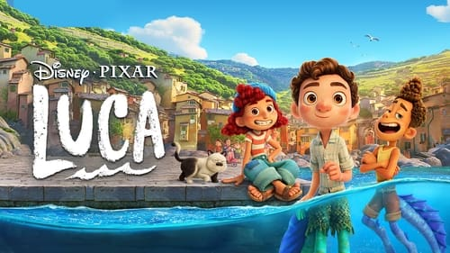 Luca -  - Azwaad Movie Database