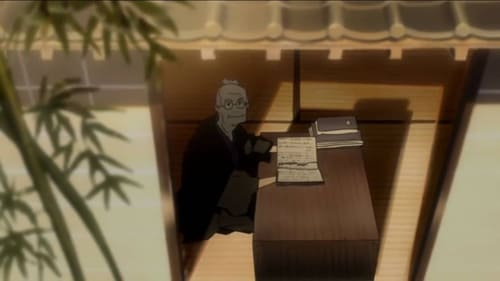 Watch Samurai Champloo S1E09 Online