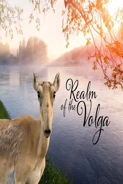 Volga: Mother of Rivers ( Realm of the Volga )