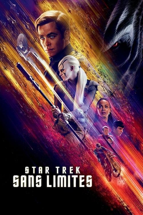 ★ Star Trek  : Sans limites (2016) streaming Amazon Prime Video