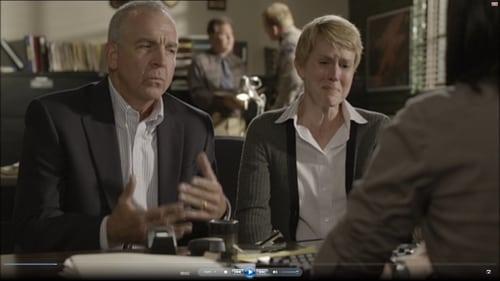 Criminal Minds: Specials – Épisode Deleted Scene Remebrance of Things Past Episode