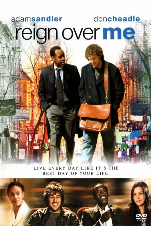 Watch Reign Over Me (2007) Full Movie