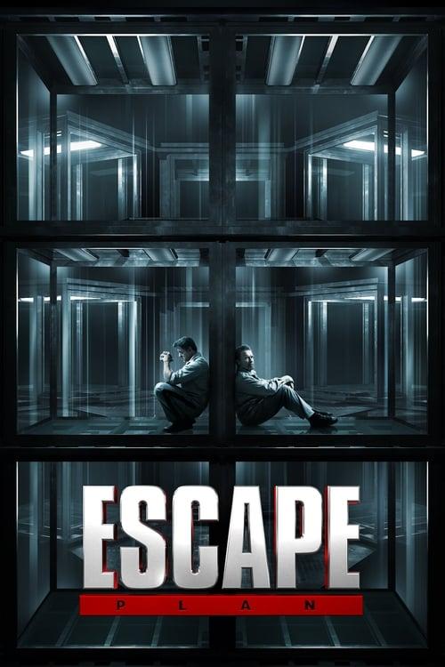 Nonton Drama Korea Escape Plan (2013)