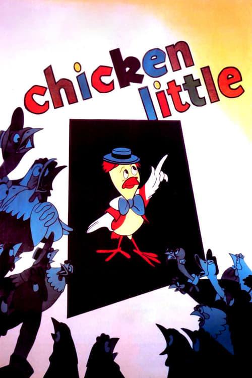 Filme Chicken Little Em Boa Qualidade Hd 1080p