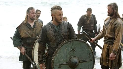 Vikings - Season 1 - Episode 3: Dispossessed