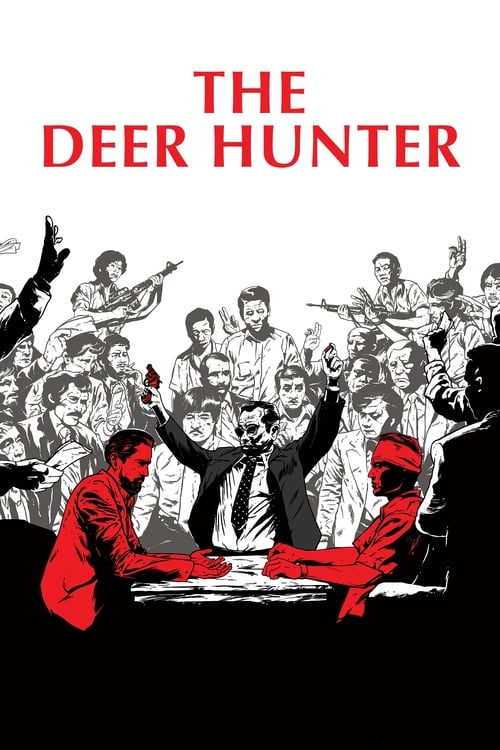Streaming The Deer Hunter (1978) Movie Free Online