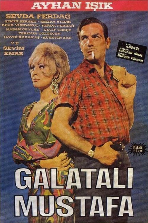 Filme Galatalı Mustafa Grátis Em Português