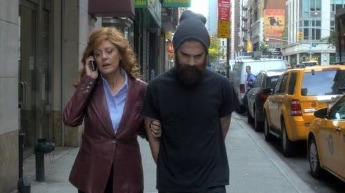 Porwanie na Manhattanie / Ace the Case