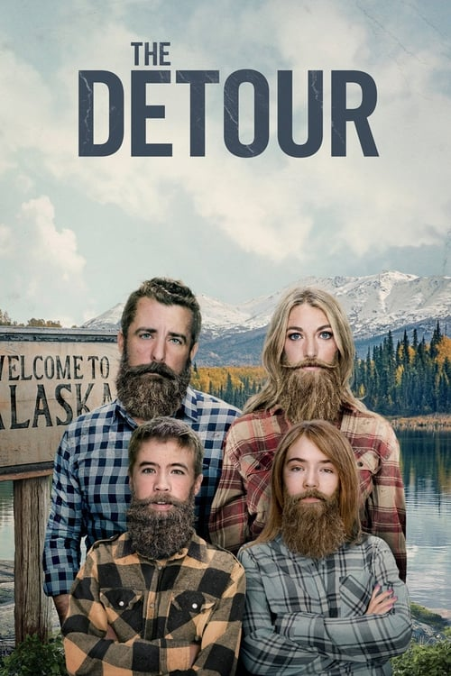 Watch The Detour (2016) in English Online Free