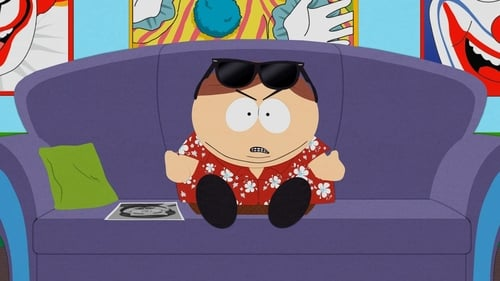 South Park - Season 15 - Episode 14: The Poor Kid