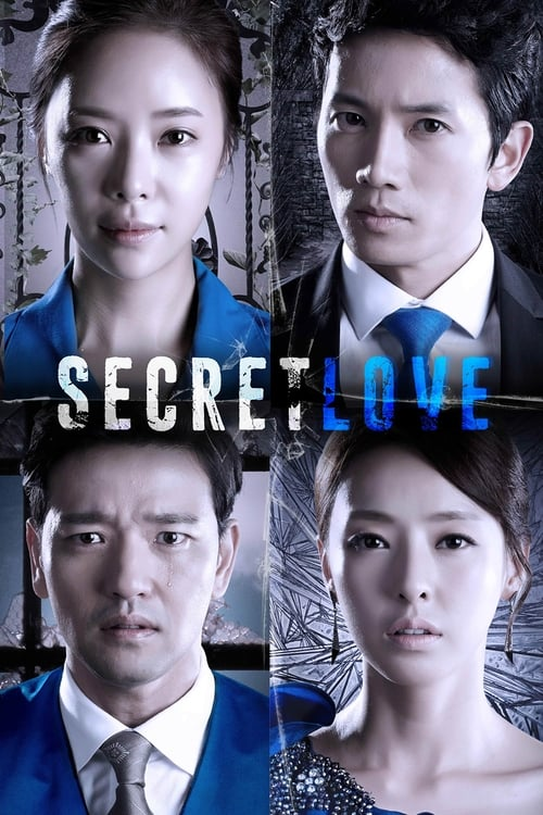 Secret Love ( 비밀 )
