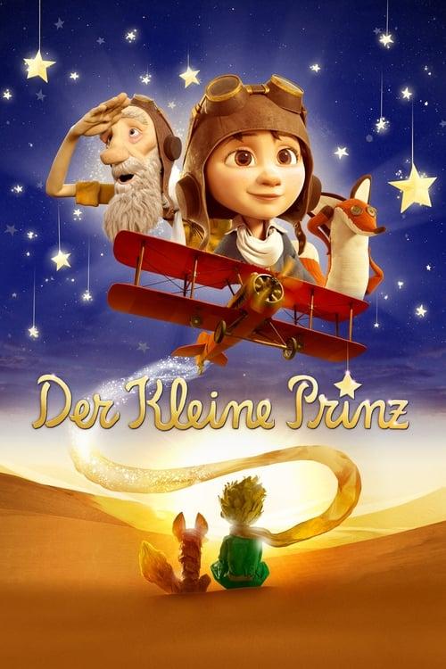 Poster von Der kleine Prinz