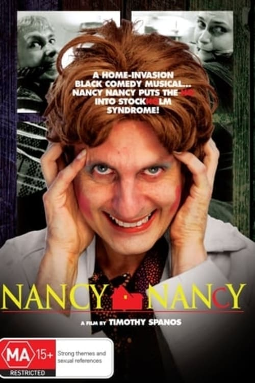 Nancy Nancy (2006)