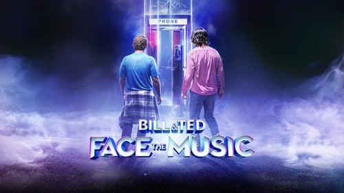 Bill & Ted Face the Music 比尔和泰德寻歌记 1080P