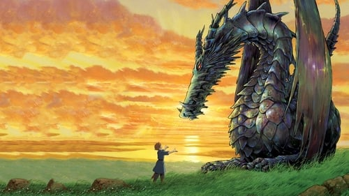 Tales from Earthsea (2006) Subtitle Indonesia