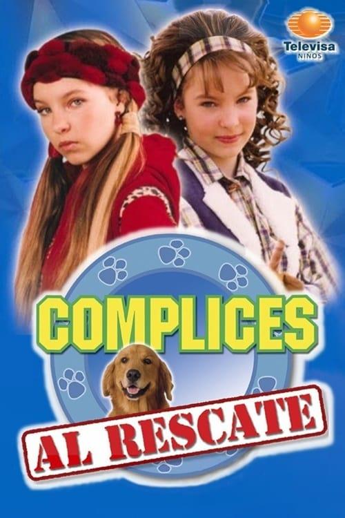 ПОЛУЧИТЬ СУБТИТРЫ Cómplices Al Rescate (2002) в Русский SUBTITLES | 720p BrRip x264