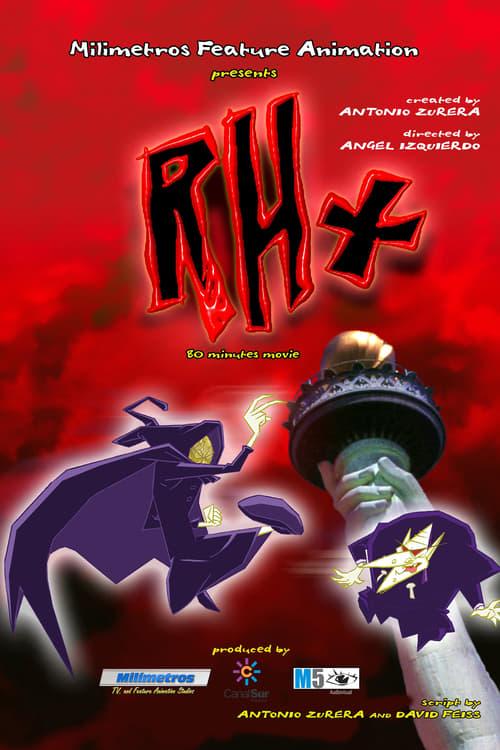 RH+, the Vampire of Seville (2008)