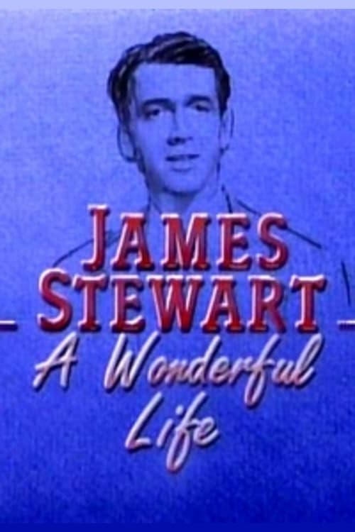 James Stewart's Wonderful Life (1988)