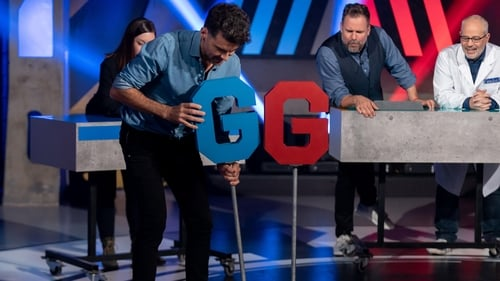 Génial!: Season 9 – Episode Episode 43