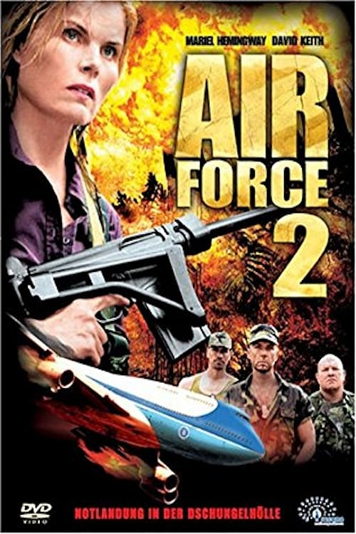 WATCH LIVE Air Force Two
