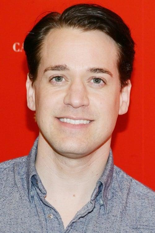 Kép: T.R. Knight színész profilképe