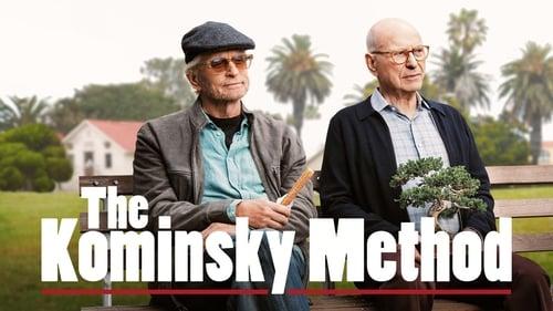 The Kominsky Method (2018), serial online subtitrat în Română