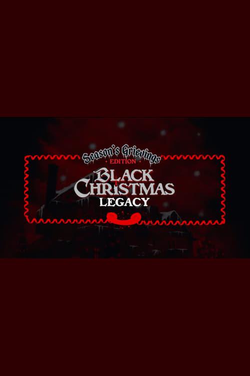 Regarder Le Film Black Christmas Legacy Gratuit En Français