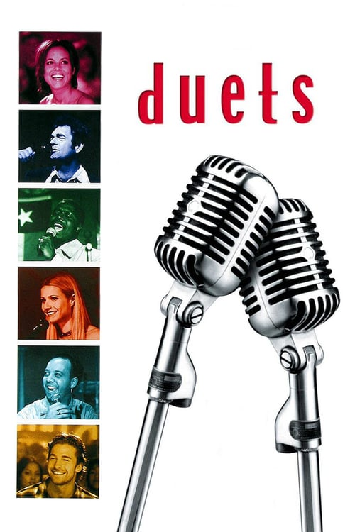 Duets (2000) Poster