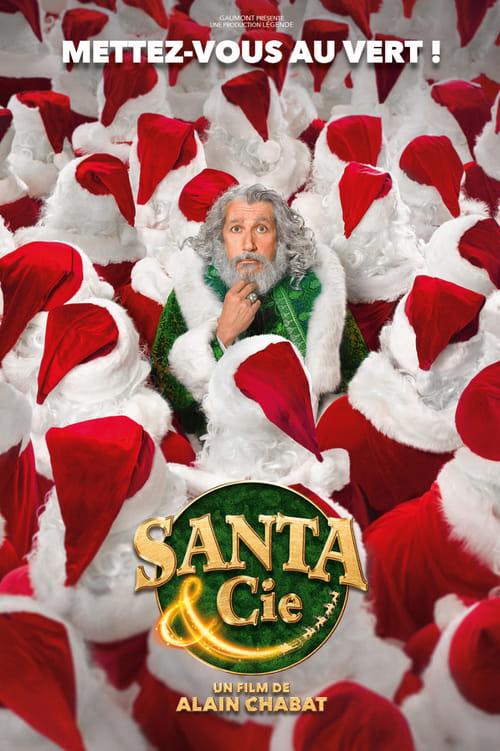 Santa Et Cie 2017 FRENCH 720p Bluray DTS x264-LOST mkv