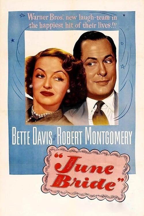 Film June Bride S Titulky Online