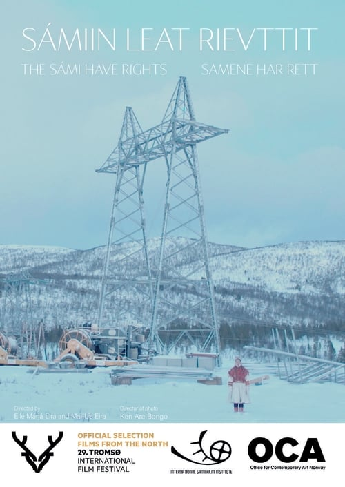 Regarde Le Film Sámiin leat rievttit En Bonne Qualité Hd 720p