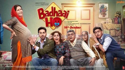 Badhaai Ho (बधाई हो) 2018