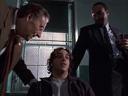 Law & Order: Season 11 – Episod Swept Away - A Very Special Episode