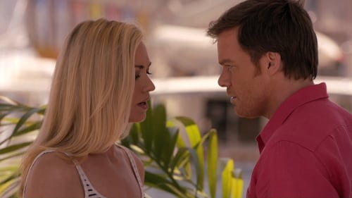 Dexter - Season 8 - Episode 8: Are We There Yet?