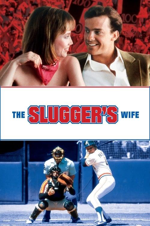 Mira The Slugger's Wife En Buena Calidad Hd 1080p