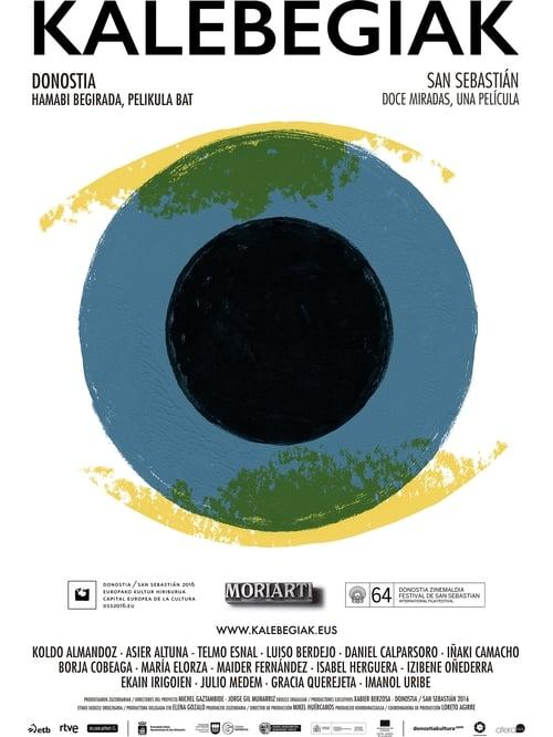 Filme Kalebegiak Em Português Online
