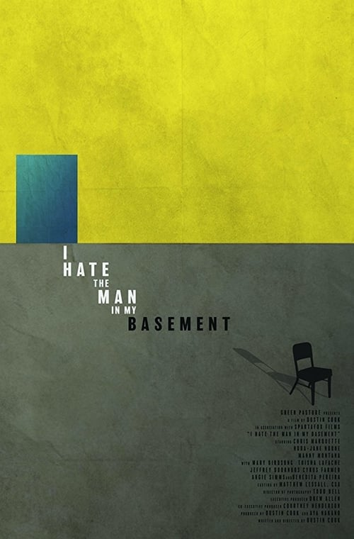 Assistir Filme I Hate the Man in My Basement Em Português Online