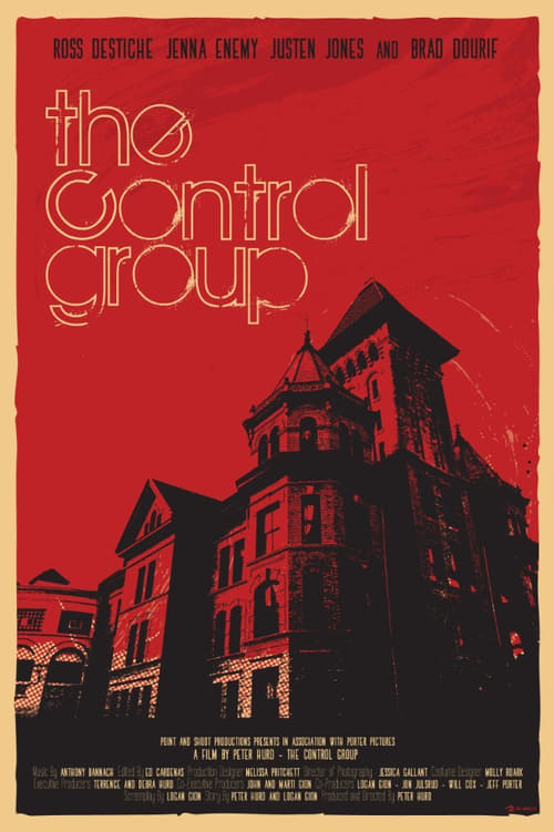 Ver pelicula The Control Group Online