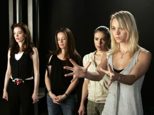 Assistir Jovens Bruxas S08E22 – 8×22 – Dublado