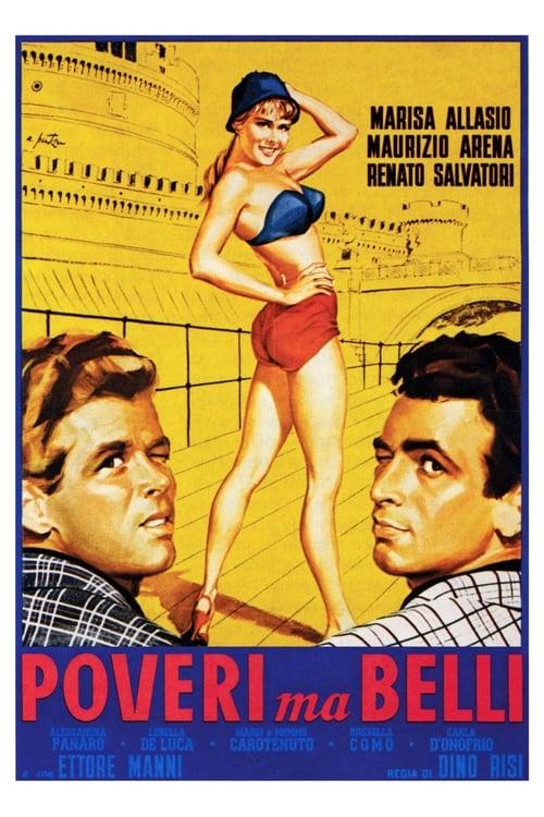 Poor But Beautiful (1957)