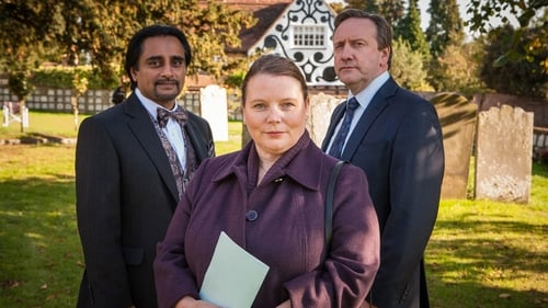 Midsomer Murders: Season 16 – Episod The Killings of Copenhagen