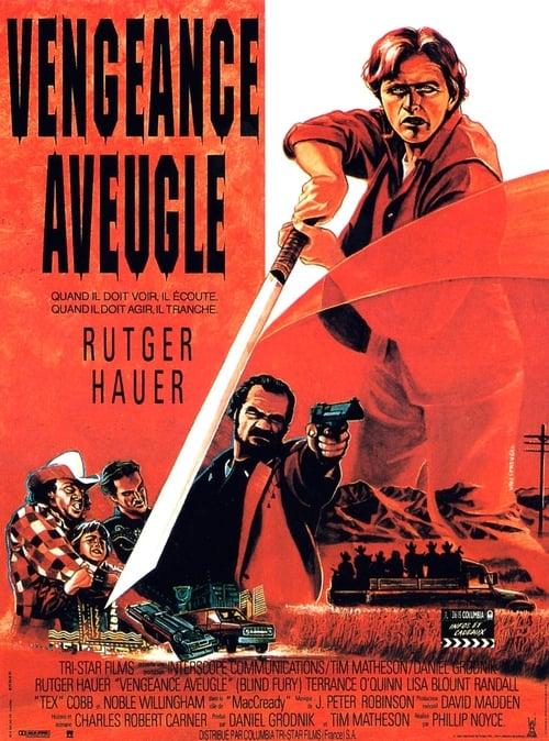 Vengeance aveugle (1989)