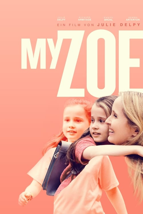 My Zoe - Drama / 2019 / ab 12 Jahre