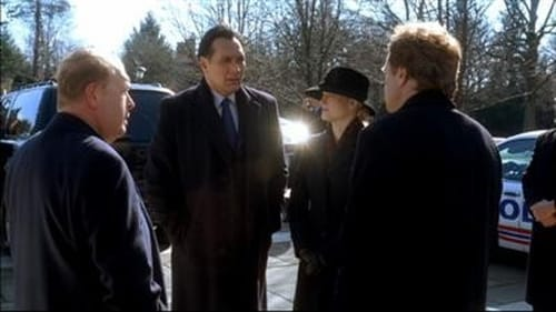Watch The West Wing S7E18 Online