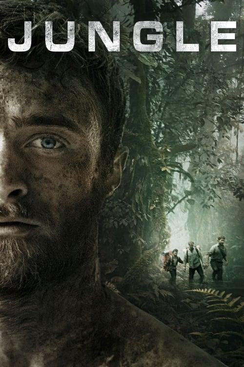 Jungle - Poster